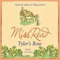 Tyler's Row: The fifth novel in the Fairacre series