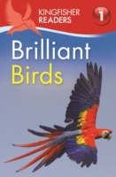 Kingfisher Readers: Brilliant Birds (Lev
