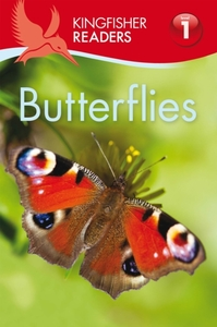 Kingfisher Readers: Butterflies (Level 1