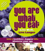 You are What You Eat: Live Well, Live Lo