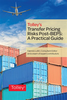 Transfer Pricing Risks Post-BEPS: A Prac