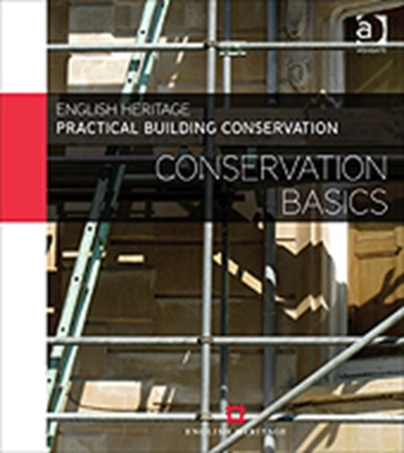 Practical Building Conservation: Conserv