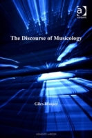 Discourse of Musicology