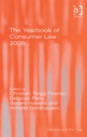 Yearbook of Consumer Law 2008