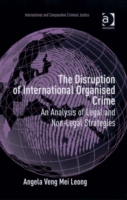 Disruption of International Organised Cr