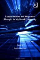 Representation and Objects of Thought in