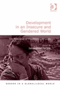 Development in an Insecure and Gendered