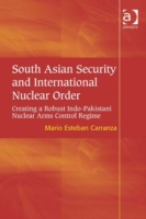 South Asian Security and International N