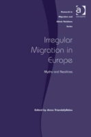 Irregular Migration in Europe