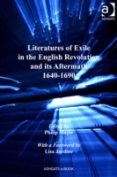 Literatures of Exile in the English Revo