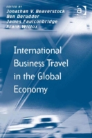 International Business Travel in the Glo