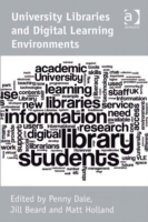 University Libraries and Digital Learnin