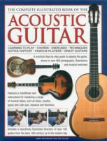 Complete Illustrated Book of the Acousti