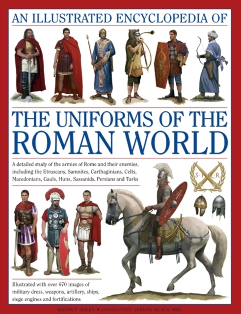 An Illustrated Encyclopedia of the Unifo