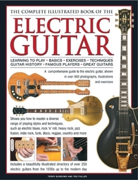 Complete Illustrated Book of the Electri