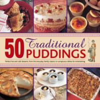 50 Traditional Puddings