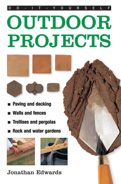 Do-it-yourself Outdoor Projects