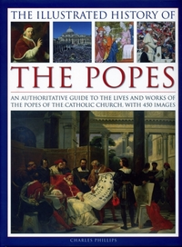 Illustrated History of the Popes