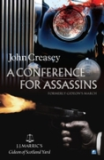 Conference For Assassins