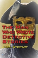 Man Who Wrote Detective Stories