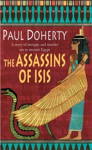 The Assassins of Isis (Amerotke Mysterie