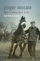 My Colourful Life: From Red to Amber