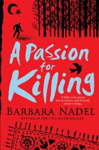 A Passion for Killing (Inspector Ikmen M
