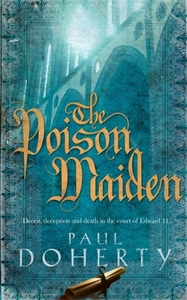 The Poison Maiden (Mathilde of Westminst