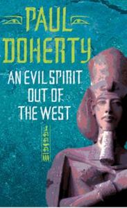 An Evil Spirit Out of the West (Akhenate
