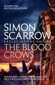 The Blood Crows (Eagles of the Empire 12