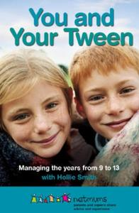 You and Your Tween