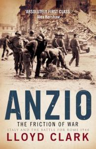 Anzio: The Friction of War