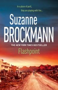 Flashpoint: Troubleshooters 7: Troubleshooters 7