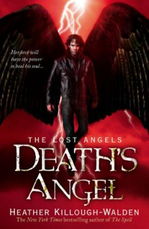 Death's Angel: Lost Angels Book 3