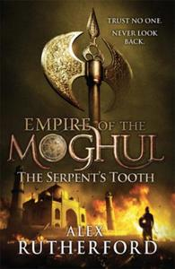 Empire of the Moghul: The Serpent's Toot