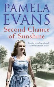 Second Chance of Sunshine: A young mother's battle between duty and