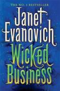 WICKED BUSINESS WICKED SERIES BOO