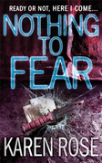 Nothing to Fear (The Chicago Series Book
