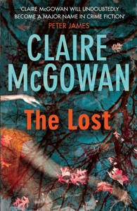 The Lost (Paula Maguire 1)
