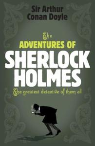 Sherlock Holmes: The Adventures of Sherl