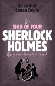 Sherlock Holmes: The Sign of Four (Sherl