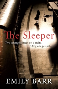 The Sleeper: Two strangers meet on a tra
