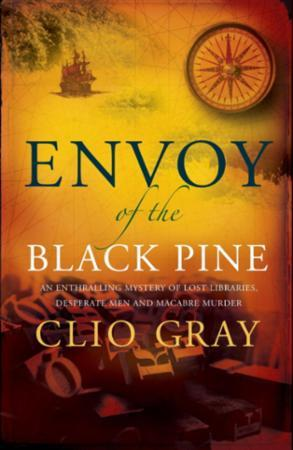 Envoy of the Black Pine