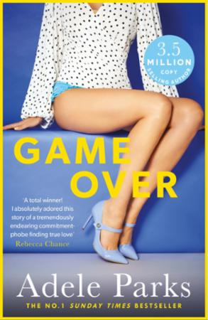 Bilde av Game Over: If Love Is A Game, What Would You Risk T
