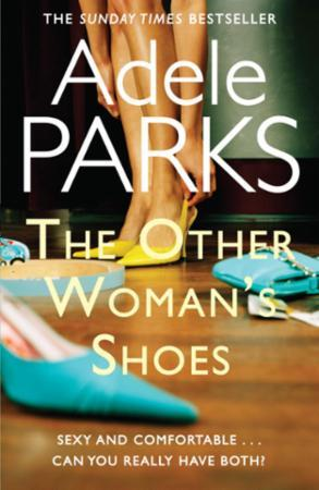 """Bilde av The Other Woman""""s Shoes: Is There Such A Thing As A Perfect Life.'"""