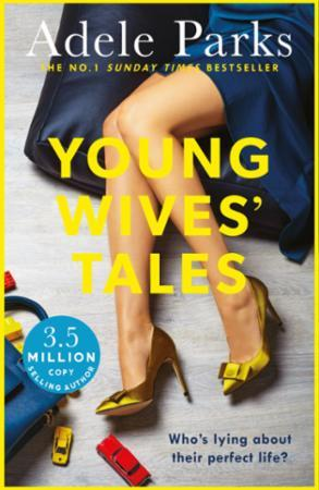 """Bilde av Young Wives"""" Tales: A Compelling Story Of Modern Day Marriag'"""
