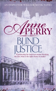 Blind Justice (William Monk Mystery, Boo