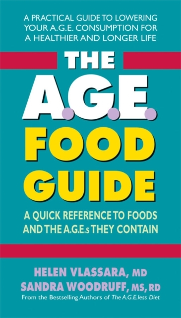 The A.G.E. Food Guide