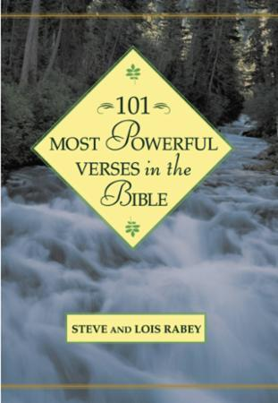 101 Most Powerful Verses in the Bible