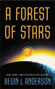 A Forest of Stars: The Saga of the Seven Suns Book 2